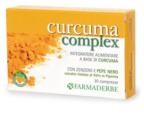 CURCUMA 30CPR