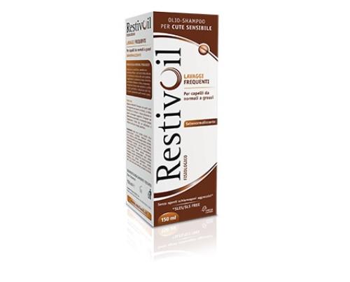 RESTIVOIL FISIOLOGICO 350ML