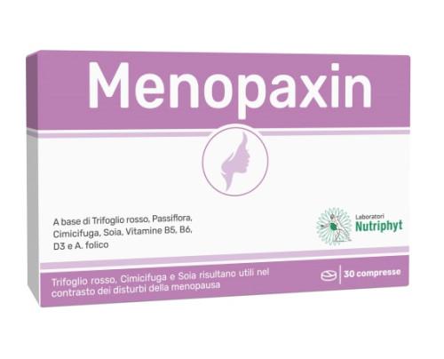 MENOPAXIN 30CPR