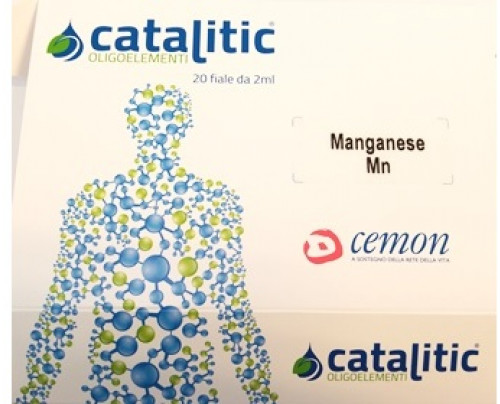 MANGANESE MN 20AMP CATALITIC