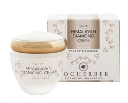 LOCHERBER HIMALAYAN DIAMOND CR