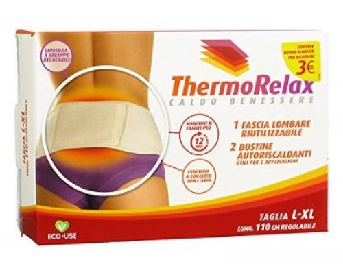 THERMO RELAX FASC LOMB GR+2TRA