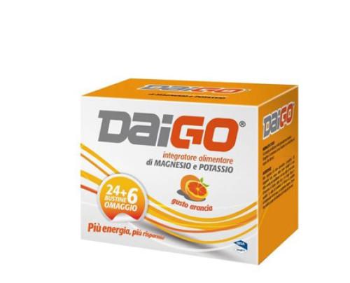 DAIGO ARANC 24+6BUST OMAG 240G