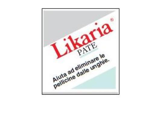 LIKARIA PATE ANTICUTICOLE