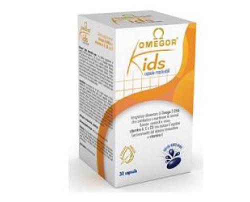 OMEGOR KIDS 30CPS