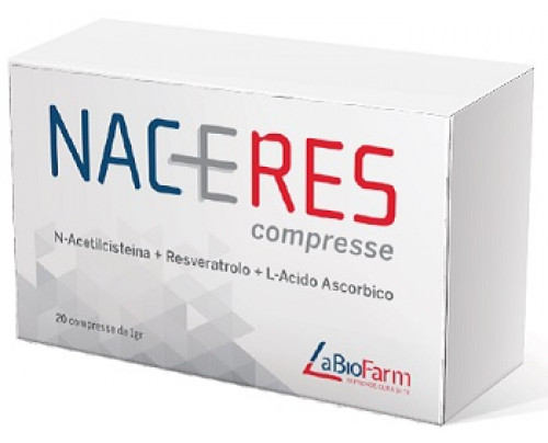 NACERES 20CPR