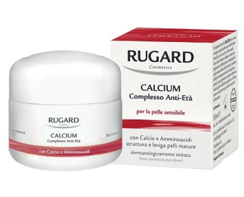 RUGARD CALCIUM CREMA VISO 50ML
