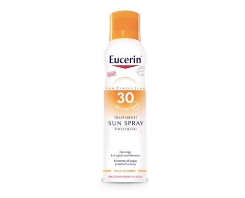 EUCERIN SUN SPR TOC SECC SPF30