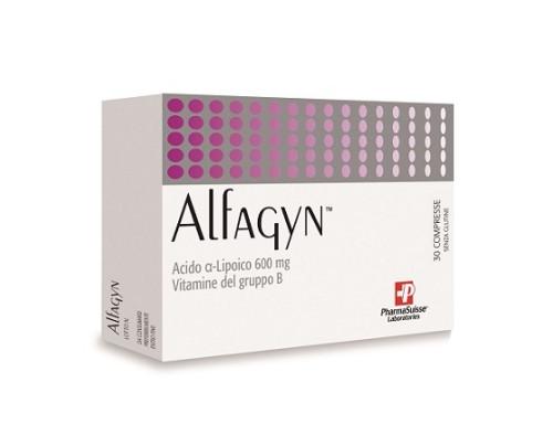 ALFAGYN 30CPR
