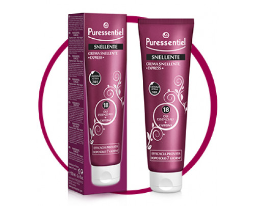 PURESSENTIEL SNELL CR EXPRESS