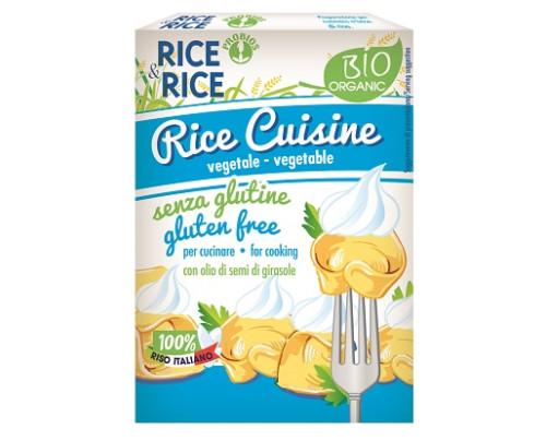 R&R RICE CUISINE PANNA RISO