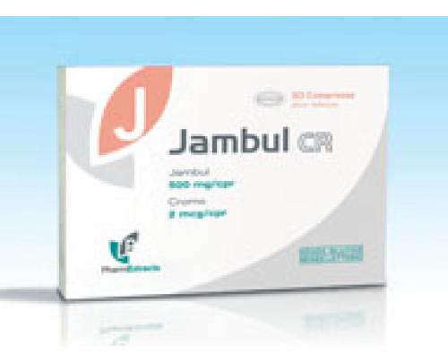 JAMBUL CR 30CPR