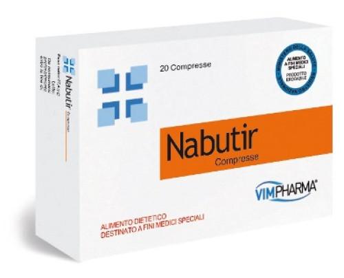 NABUTIR 20CPR