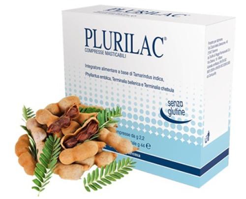 PLURILAC 20CPR