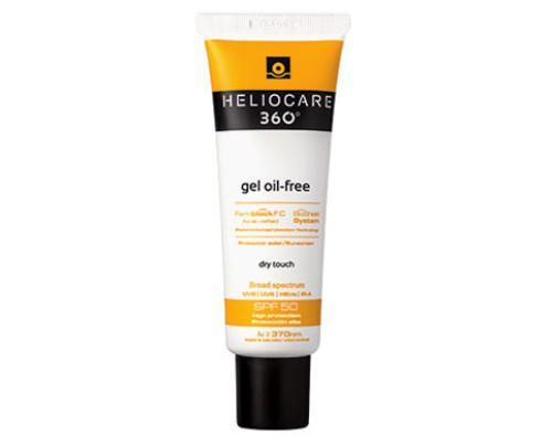 HELIOCARE 360 OIL FREE SPF50