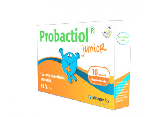 PROBACTIOL PROTECT AIR J 15CPS
