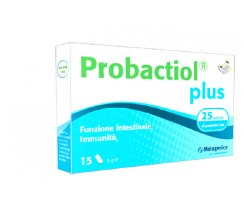 PROBACTIOL PROTECT AIR PL30CPS