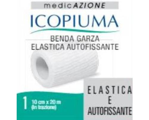 ICOPIUMA GARZA EL ADES 10X20
