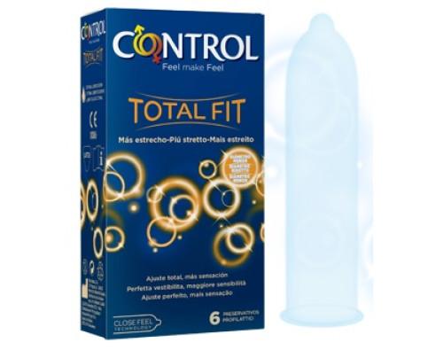 CONTROL SLIM FIT 6PZ