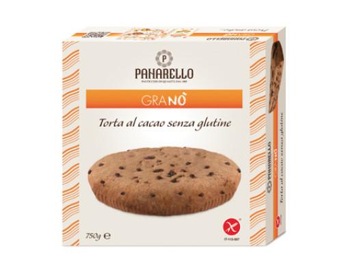 PANARELLO TORTA CACAO 750G