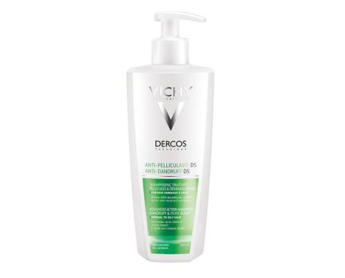 Dercos Shampoo Antiforfora 400ml Vichy