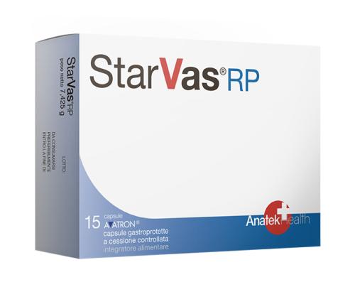 STARVAS RP 15CPS