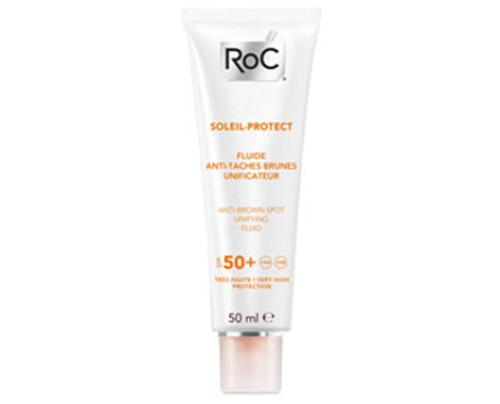ROC SOLARI SP+ A/MAC SPF50 1+1