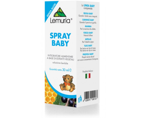 SPRAY BABY 30ML