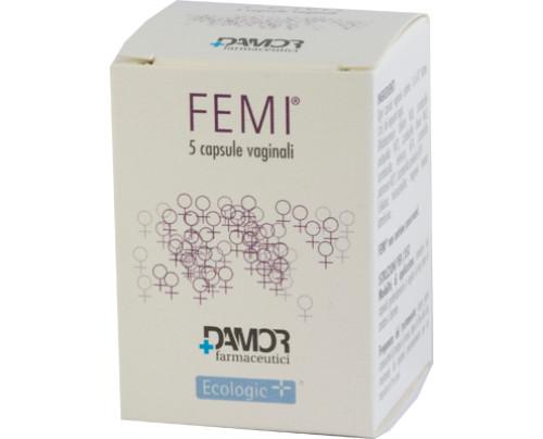 FEMI 5CPS VAG