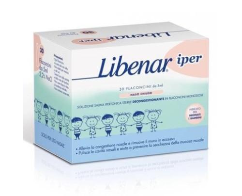 LIBENAR IPER 30FL 5ML