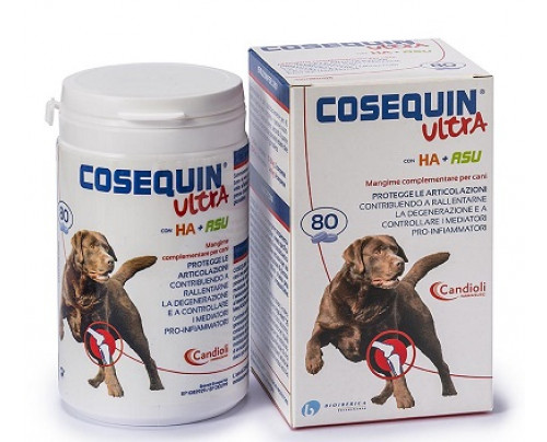 COSEQUIN ULTRA 80CPR