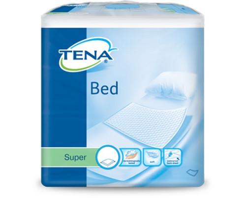 TENA BED SUPER TRAV 60X90CM 35