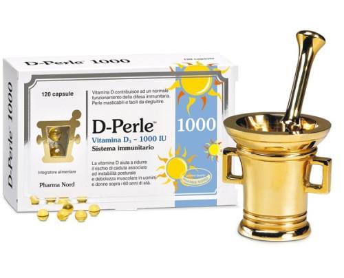 D-PERLE 1000 120PRL