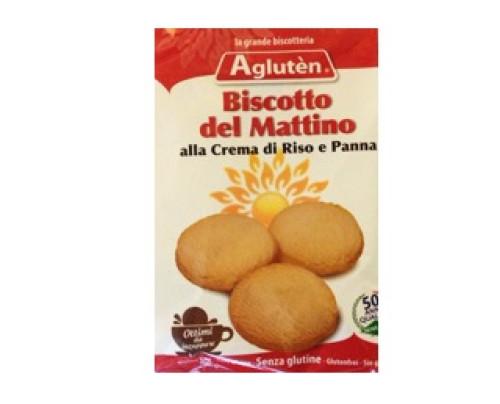 AGLUTEN BISCOTTO DEL MATTINO