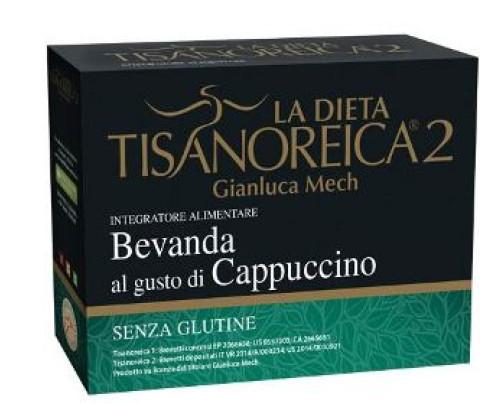 BEVANDA CAPPUC 28,5 G 4CONF
