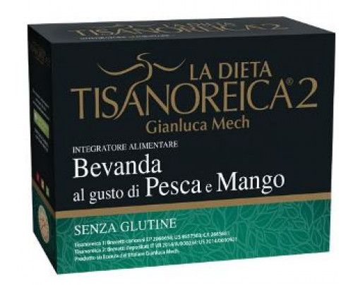 BEVANDA PESCA MANGO 29G 4CONF