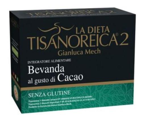 BEVANDA CACAO 31,5G 4CONF