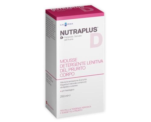 NUTRAPLUS D DET PRURITO 250ML