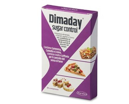DIMADAY SUGAR CONTROL 30CPR