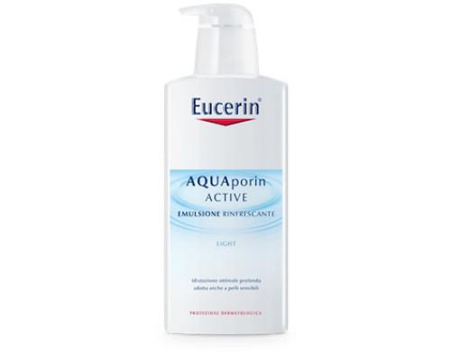 EUCERIN AQUAPORIN ACTIVE LIGHT