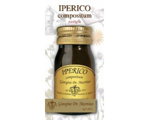 IPERICO COMPOSITUM 60PAST