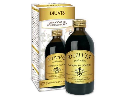 DIUVIS LIQ ANALCOLICO 200ML