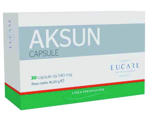 AKSUN 30CPS
