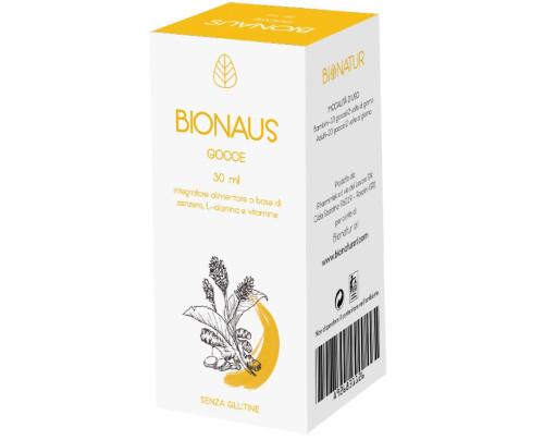 BIONAUS GTT 30ML