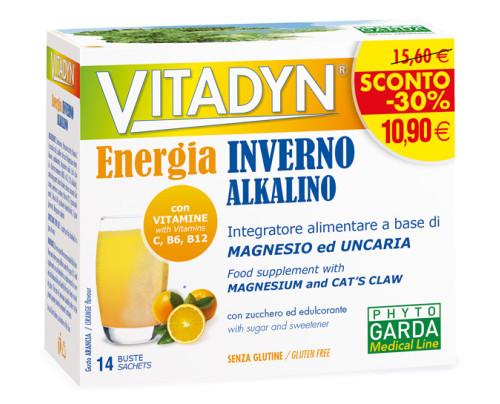VITADYN ENERGIA INVERNO 14BUST