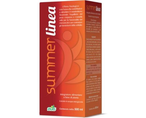 SUMMER LINEA 500ML