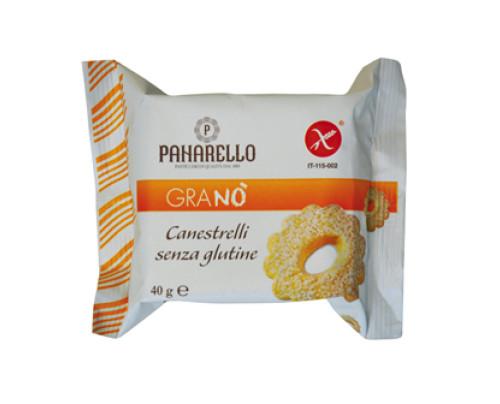 PANARELLO CANESTRELLO MONOD40G