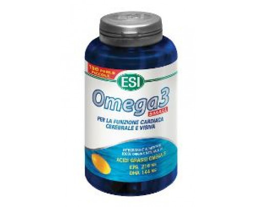 OMEGA 3 SMALL 150PRL