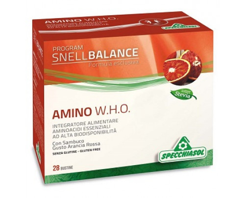 AMINO WHO 28BUST