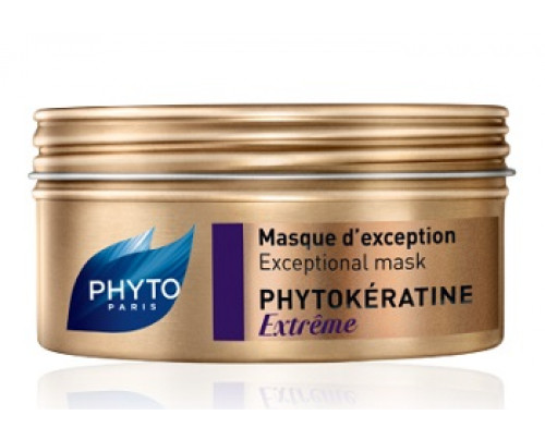 PHYTOKERATINE EXTREME MASCHERA